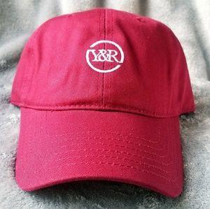 Young&Reckless(Y&R) dad hat